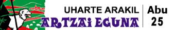 Artzai  Eguna Logo